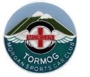 tormog logo